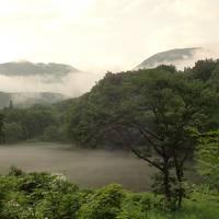 ジェットでびゅ~ん!!&レンタカー/出羽三山の神社仏閣参拝&温泉+観光の旅5泊6日