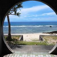 真夏の八重山諸島 夏旅2020 与那国島編2