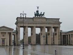 晩秋の北東ドイツを巡る旅 13.「激動のドイツ史を象徴する首都」ベルリン