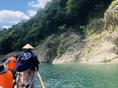 対策バッチリの夏旅 お隣の和歌山&三重の旅 その①