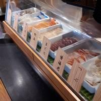 2020.08 北海道旅行 札幌エクセルホテル東急の寿司食べ放題ランチセット