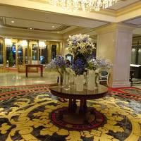 リーガロイヤルホテル東京『東京都民限定プラン』宿泊記