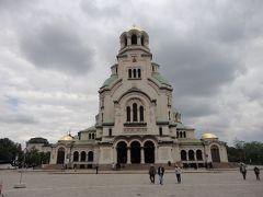 東欧7ヶ国周遊個人旅行⑳