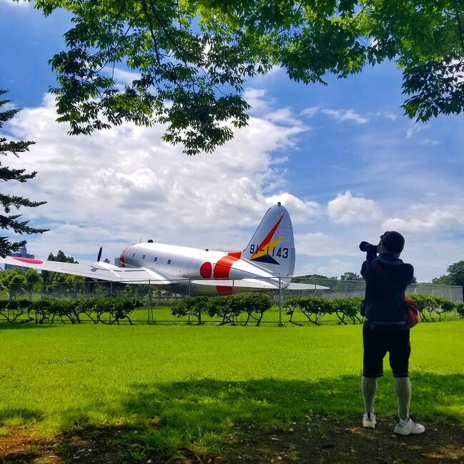 妹の長男は高校3年生。8年間ずっと野球少年です。<br /><br />今年は新型コロナウイルスの感染拡大で、春・夏の甲子園の中止は周知のこと。<br /><br />しかしこの夏、埼玉県では独自大会を開催。埼玉県1位を目指して、父と一緒に航空記念公園(航空公園)へ応援に行って来ました。