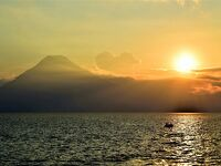 冬旅☆グアテマラ 絶景と廃墟とコーヒーの旅 パナハッチェル編