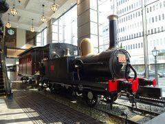 鉄道とレトロ建築が奏でる横浜でトリエンナーレも鑑賞