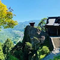 2020年8月 今年の夏休みは東北温泉巡り(3) ~ 山形編「赤湯温泉 山形座 瀧波」