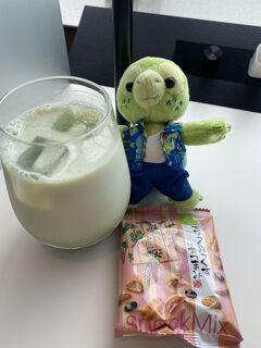 ソロ活女子 現金0円ANA go to travelで函館へGO♪