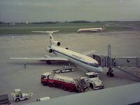 《メモリー》1999年9月 初めての1人海外・ロシアへ【その1】 新潟からイルクーツクに飛ぶ