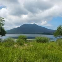 真夏の尾瀬へ・・初日は尾瀬沼1周ハイキング♪