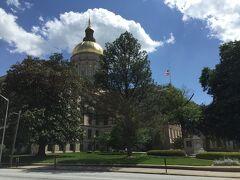 ジョージア州 アトランタ ー ジョージア州議事堂