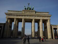ドイツ旅行(ベルリン)