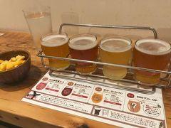 埼玉・川口散策2020①~クラフトビール「川口ブルワリー」~