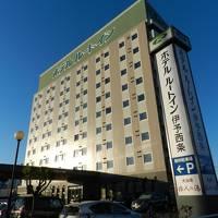 『ルートイン伊予西条』宿泊記◆復興割を使って徳島&高知の滝めぐり《その6》