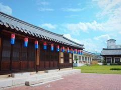 【韓国オンライン旅行】大邱(テグ)建築文化歴史紀行ツアー