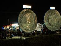 クリスマスの風物詩 Giant Lantertn Festival《フィリピン紀行(16)》