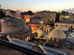 (1日目)念願のトルコ旅行・イスタンブール到着