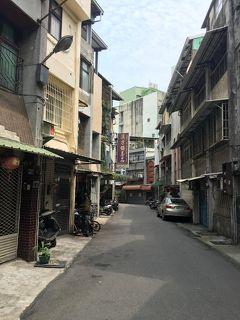 幼児連れ台湾旅行(1歳1ヶ月)2/2 ~彰化、鹿港訪問、台北に戻り延三夜市など~