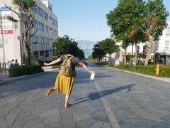 2020夏の函館旅行 その1 うに丼ランチで観光スタート!元町八幡エリアは坂だらけ!