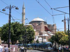 (2日目)念願のトルコ旅行・イスタンブール観光
