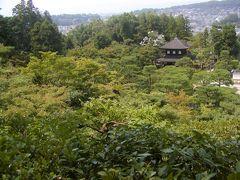 2泊3日でまわった夏の京都