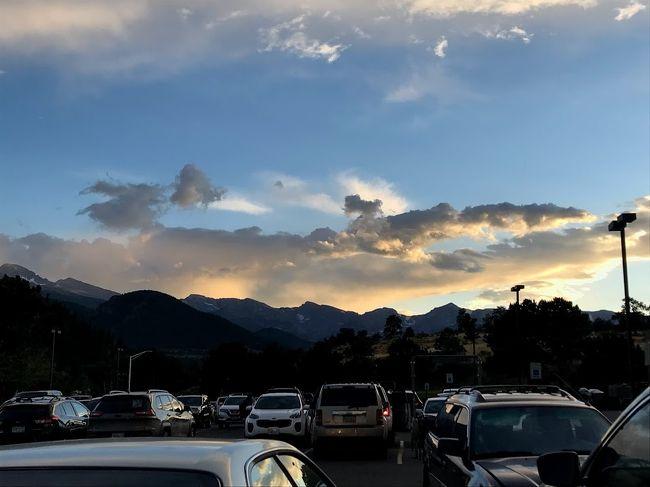 コロラドロッキー国立公園大満喫の4日間①デンバー初上陸&エステスパークで準備の初日