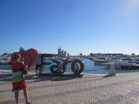 スペイン・ポルトガル・フランス + ローマ の旅日記 21/49  スペイン南部編  セビリア ⇒ ファーロ