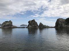 三陸海岸と平泉を目指し~気まぐれ青春18きっぷの旅、名古屋発1泊3日:2日目