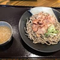 福井で越前そば、東尋坊の雄島③