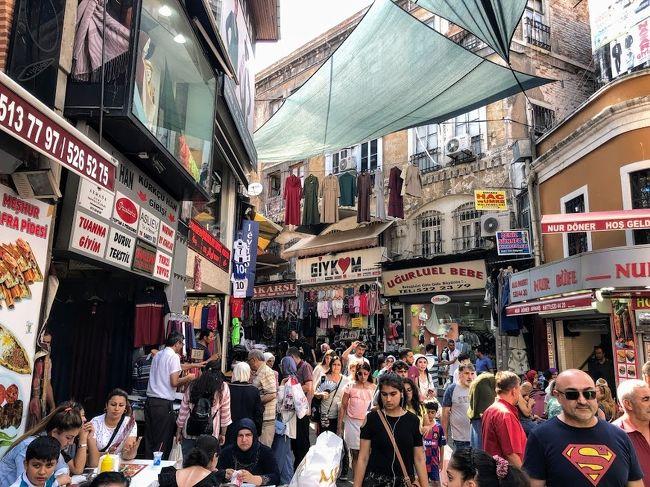 (5日目)念願のトルコ旅行・イスタンブール満喫