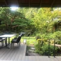 せっかくなので近場で一泊♪南禅寺菊水で優雅なひと時を…