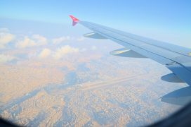 天空のレストラン:カタール航空、ロイヤルヨルダン航空
