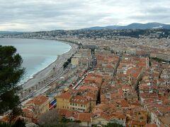 南フランス2004 正月家族旅行