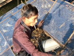 毎年恒例!陽澄湖「上海蟹くいだおれツアー」