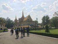 Cambodia プノンペン、バヴェット 2泊4日