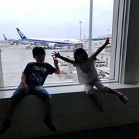 2019夏休み 沖縄本島&離島の家族旅行 (1)