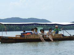 2009年夏、上海人民公園で皆既日食は見られたのか?