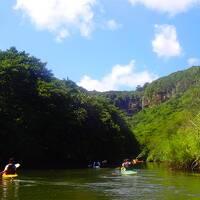 真夏の八重山諸島 夏旅2020 西表島編