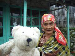 初めてのブロモ(ベトナム・カンボジア・マレーシア・シンガポール・インドネシア 16日間の旅 その12-3)ブロモからバリ島への移動!