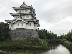 埼玉県の城跡巡り:忍城(おしじょう)跡、別名「浮き城」の面影は全く無くただの公園