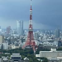 2020年8月 夏休み五日目!!浜松町・高輪を散策