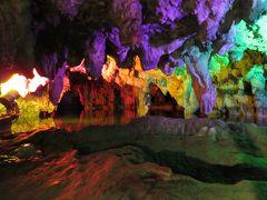 日本航空どこかにマイルで行く!インスタ映えの洞窟&岡山のおいしい果物を食す日帰り旅