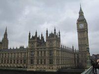 回顧録●2013年ロンドンの旅