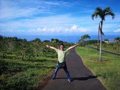 2019 還暦夫婦のハワイ旅(ハワイ島&ホノルル)⑤