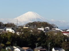 JR北鎌倉駅から銭洗弁天へ-おすすめ観光コース