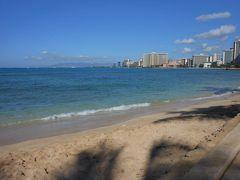 ハワイ オアフ島  ホノルル定番スポットめぐり  そして逢いたくて💕 前編