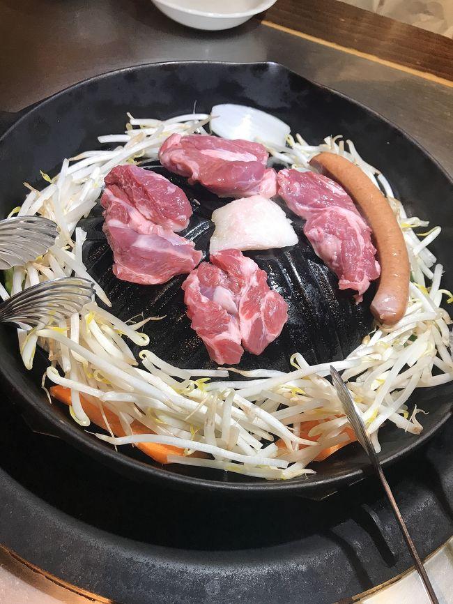 コロナでキャンセルしたホーチミン&ダナンの代わりに急遽三世代で北海道へ行くことに!積丹でウニを食べた後は函館で北海道メシを堪能してきました。