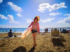 2019 還暦夫婦のハワイ旅(ハワイ島&ホノルル)⑥