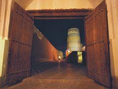 理想的な旅の形 ウズベキスタン