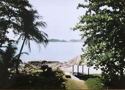思い出記録 2006 05月 サムイ島